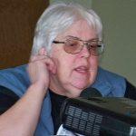 Kathy DeLosReyes: 2001