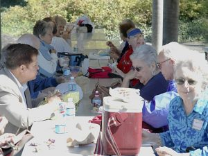 086 BILL #21 picnic