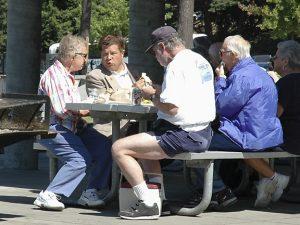088 BILL #23 picnic