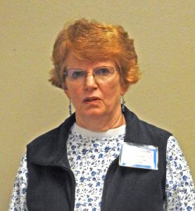 Ruth Stephens: 2017