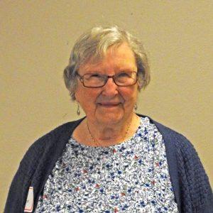 Susan Evans: 2019